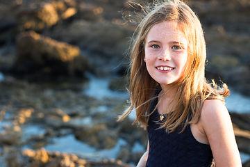 Carslbad Beach family photos