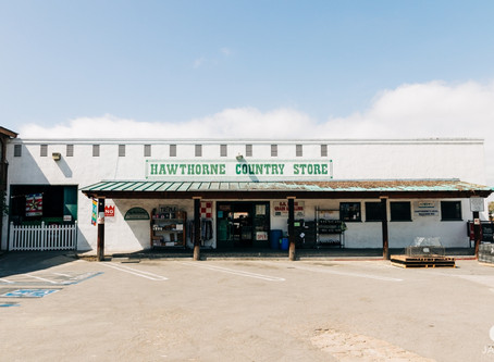 Hawthorne Country Store   Local Business Feature