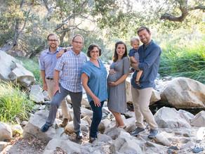 Owen Family Photos    Escondido, Ca