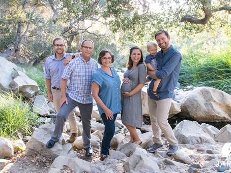 Owen Family Photos |  Escondido, Ca