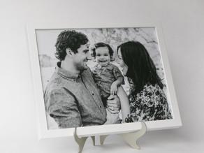 Artwork to Enjoy!   Castro Family Portraits