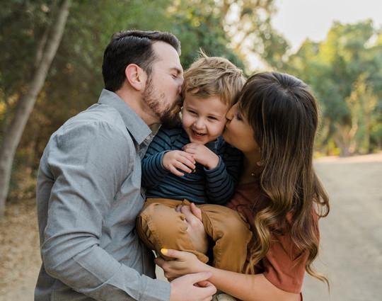 Oceanside family photography