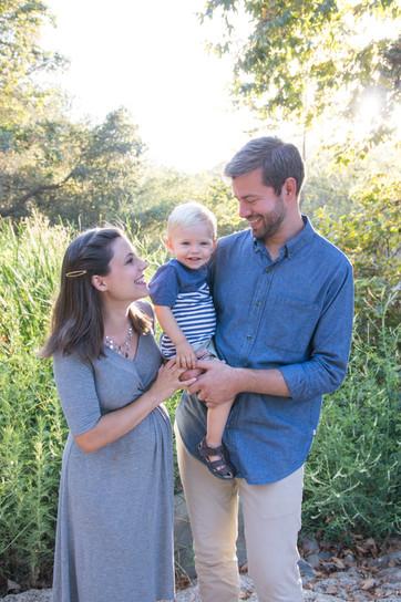 Escondido family photography