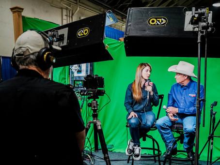 Horse Expo 2019 with The California Horsetrader
