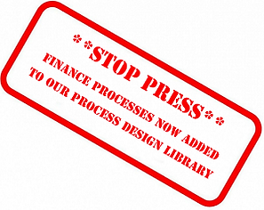 Stop Press - Cloud based finance process designs