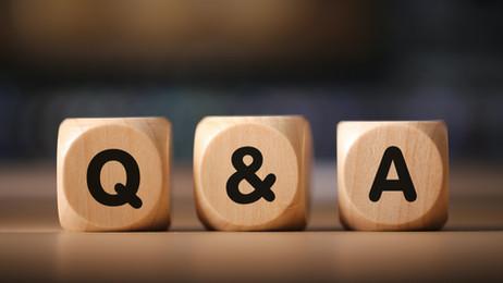 Vraag en antwoord over participatie en lokaal eigendom