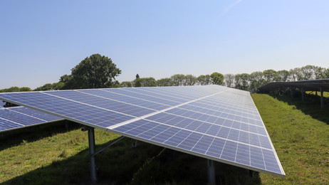 Aandeel hernieuwbare energie overschat