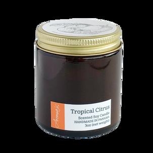 Vela aromática Tripical Citrus Aromas Panamá
