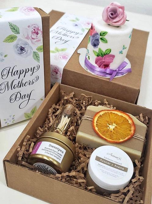 Box Día de las Madres #3 o #4