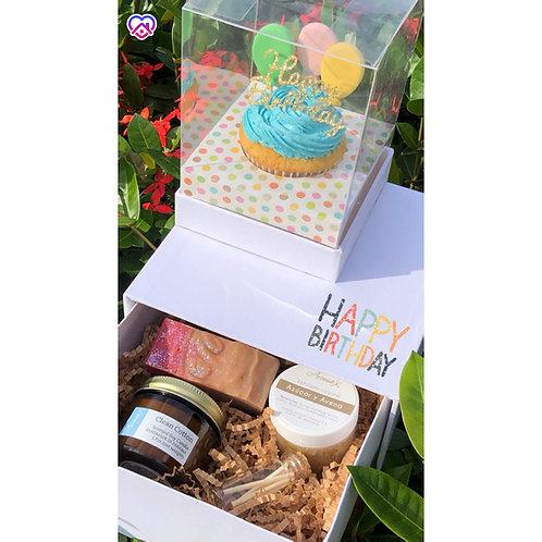 Happy Birthday Box #3