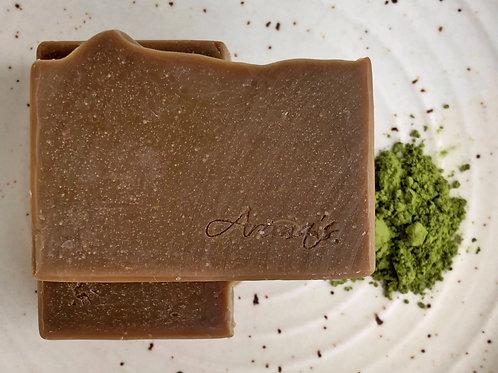 Jabón Eucalipto y Té Matcha