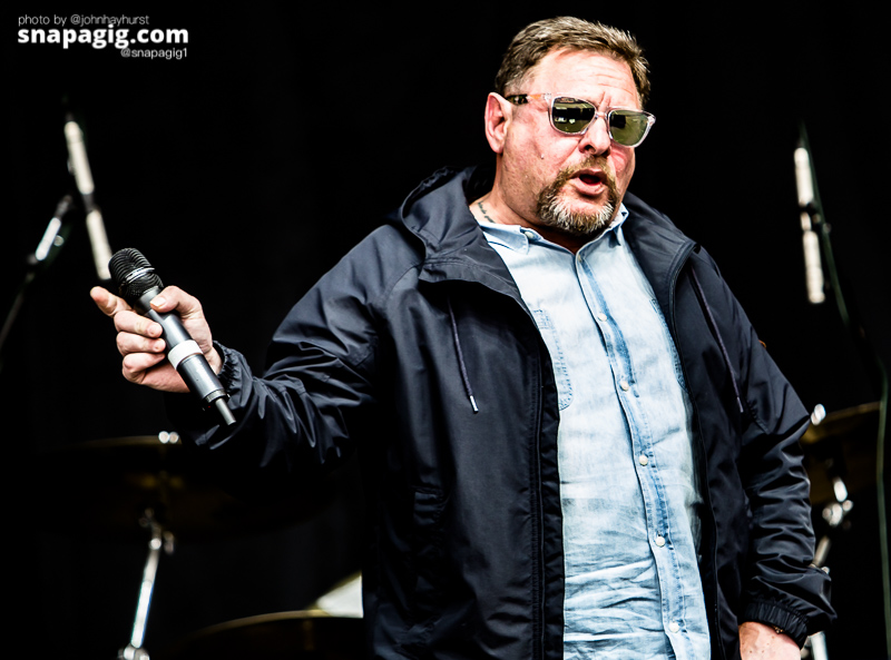 Shaun Ryder (Happy Mondays)