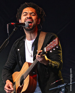 Ben Earle (The Shires)
