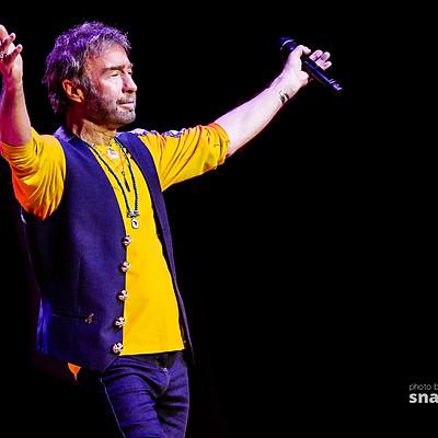 Paul Rodgers - Free Spirit Tour - Sheffield City Hall
