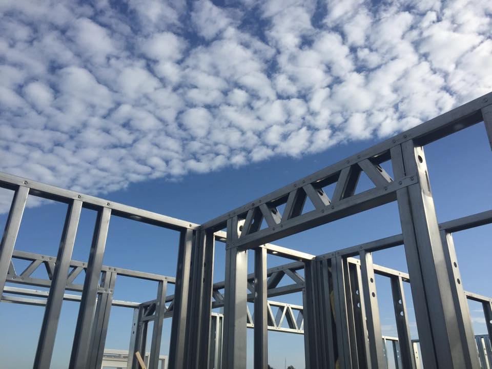 #steelhouse