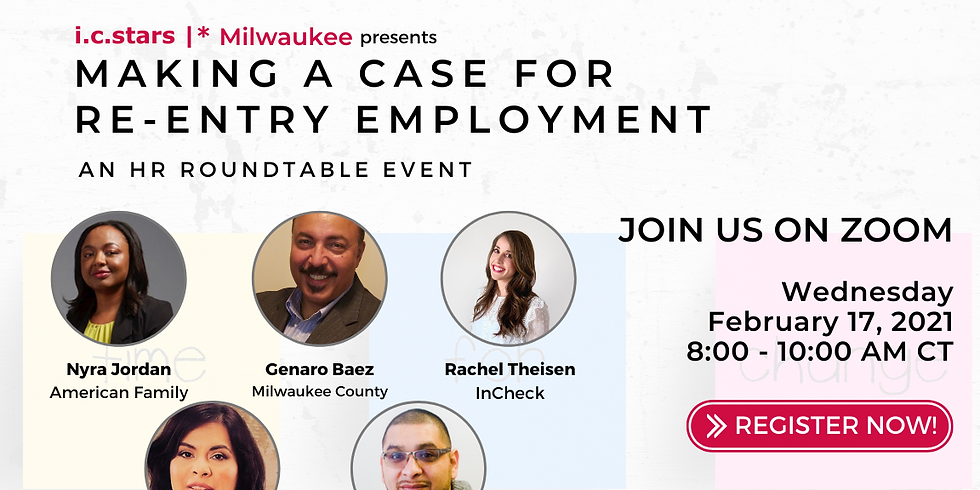 NAAAHR Member Registration only: Making a Case for Re-entry Employment (1)
