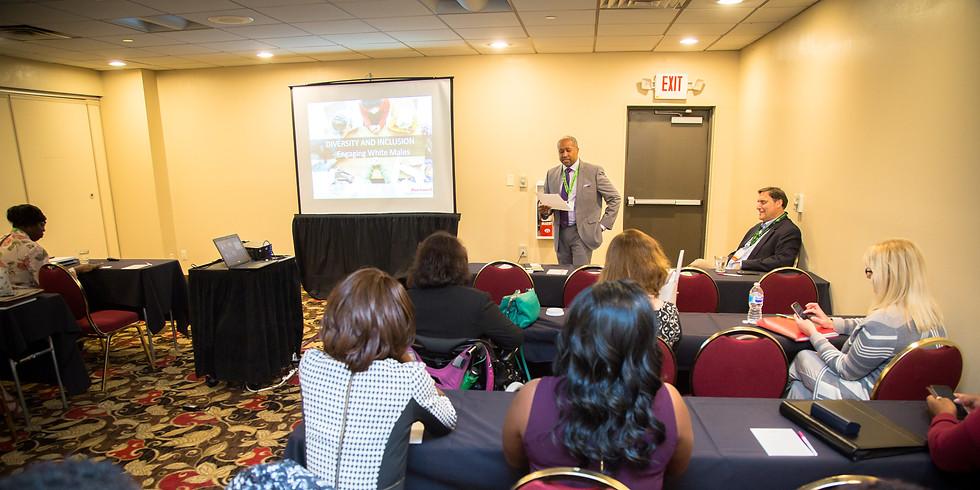 Professional Development: Hot Topic Table Talk - Unconscious Bias