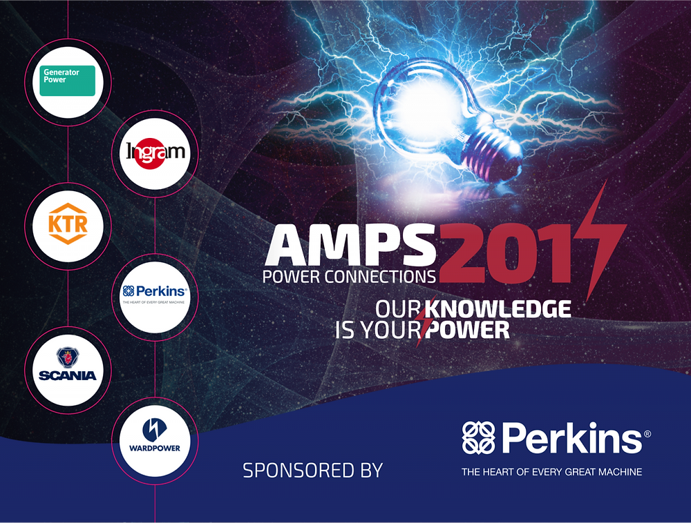 AMPS Power Connections 2017