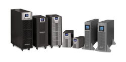 iPG UPS. Small Range
