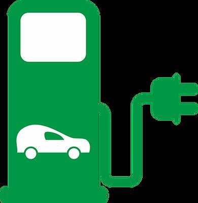 EV Power On Demand System. POD EV.