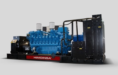 Interesting article from our main suppliers on generators for data centres