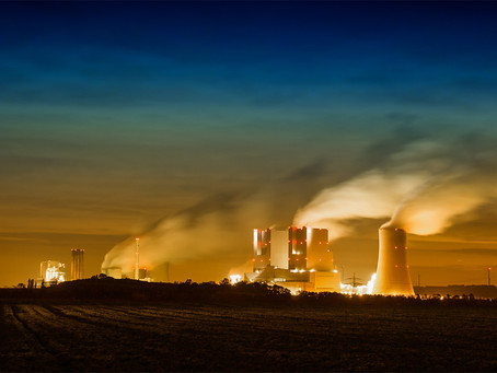 Another Coal Free Record! UK coal free energy now officially a trend?