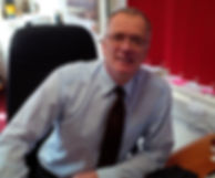 Kingsley Ingram. MD of Ingram Installations.