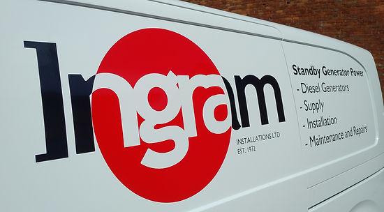 Ingram Service
