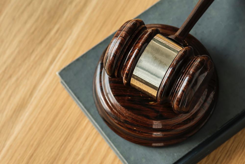 Court judgment