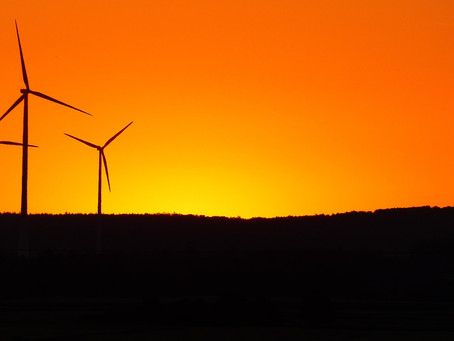 Wind Power Brewing up a Growth Storm. Potentially Meeting World's Electricity Needs 18 Times Ove