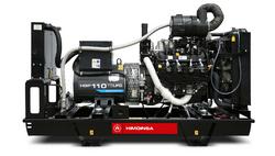 iPower Generation Gas
