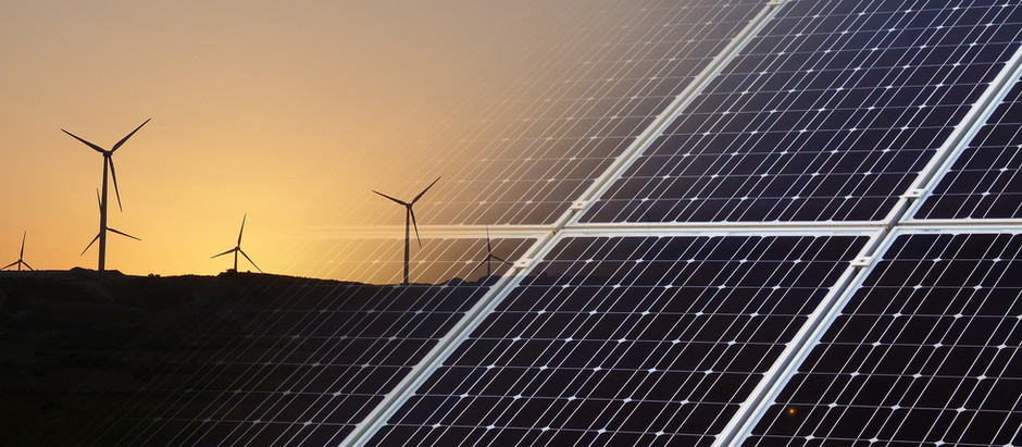 2019 Greenest Year for UK's Energy System, Will 2020 Beat it?