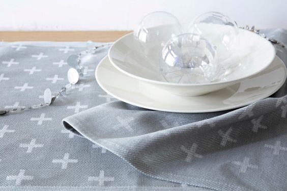 Himmeli - linen towel