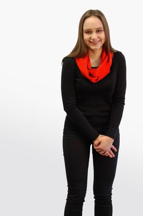 Twist - scarf