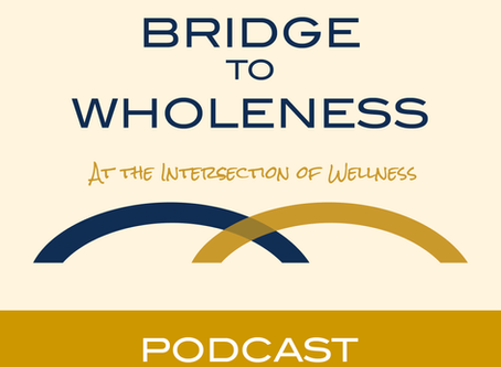 A Bridge to Wholeness Podcast