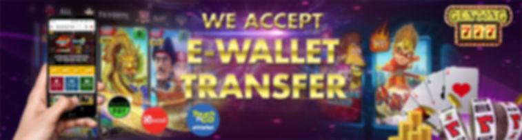 E-wallet-transfer-Promotion-banner G777.