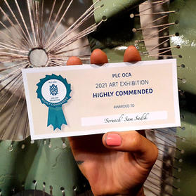 Highly Commended PlC