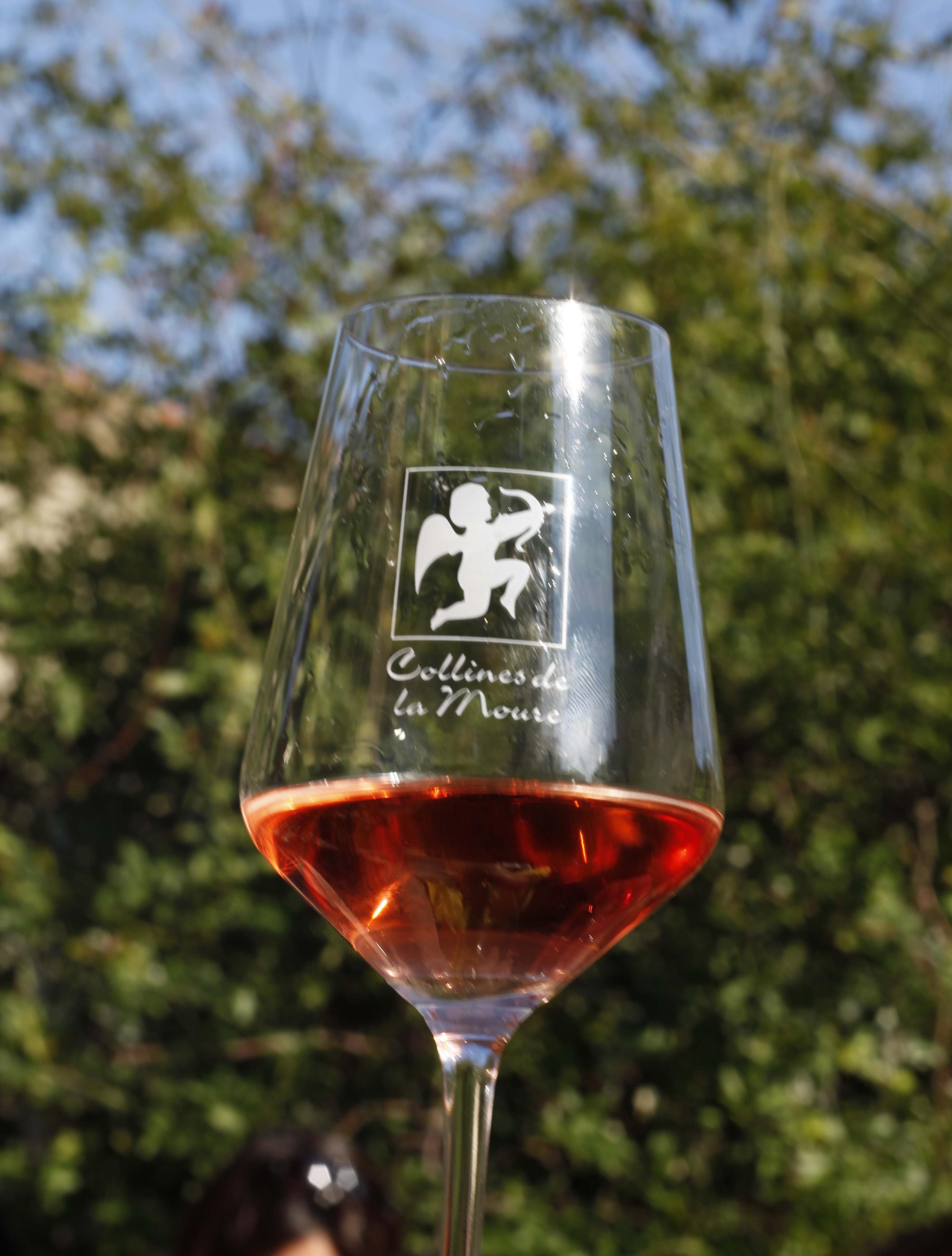 verre fête des vignes