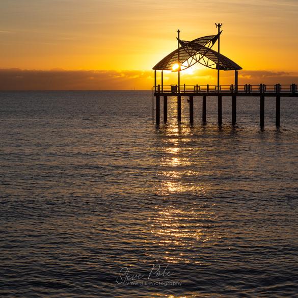 The Strand Pier