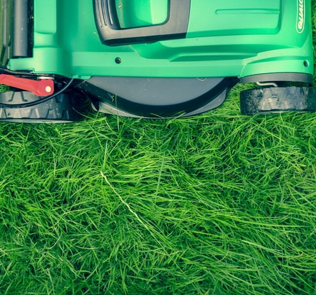 The Grass Is Always Greener...with our best mowing tips!