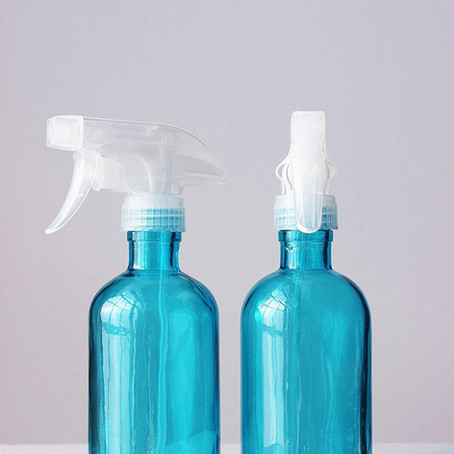 DIY: This All-Natural 3 Ingredient Spray Will Protect Your Plants