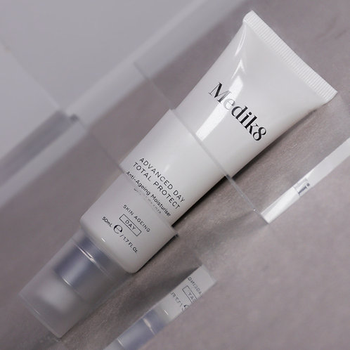 Advanced Day Total Protect SPF