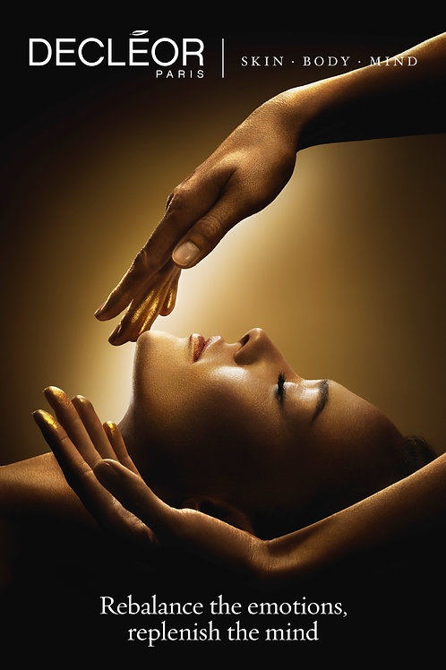 Treatment Facial 45minutes