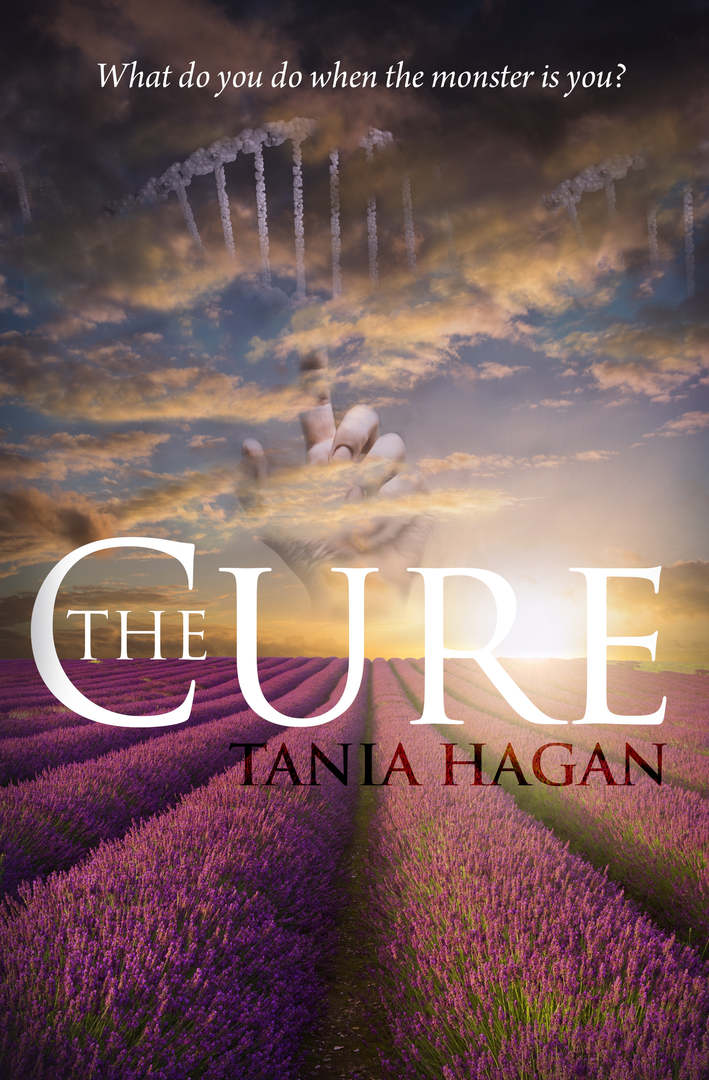 The Cure Tania Hagan Kindle Cover.jpg
