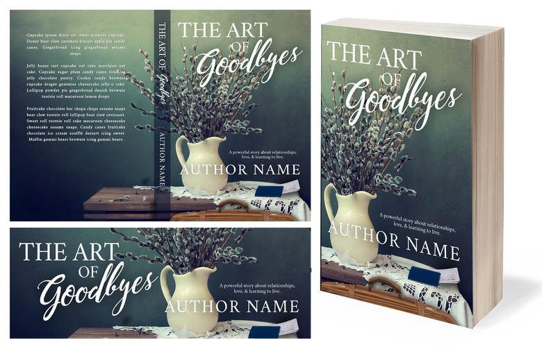 The Art of Goodbyes
