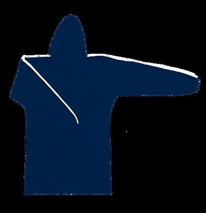 WeatherGown // Blue