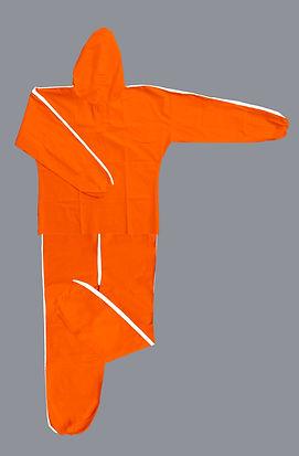 WeatherWare // Orange