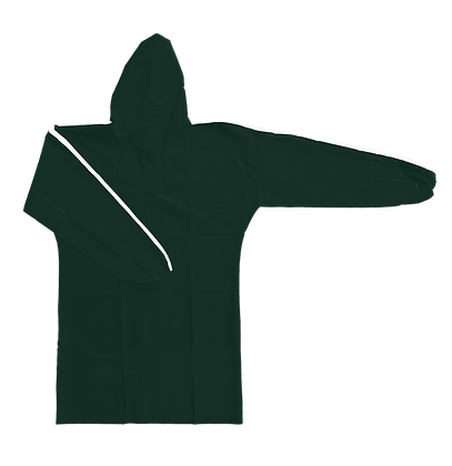 WeatherGown // Green