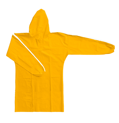 WeatherGown // Yellow