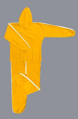 WeatherWare // Yellow